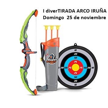 I diverTIRADA SOCIAL ARCO IRUÑA
