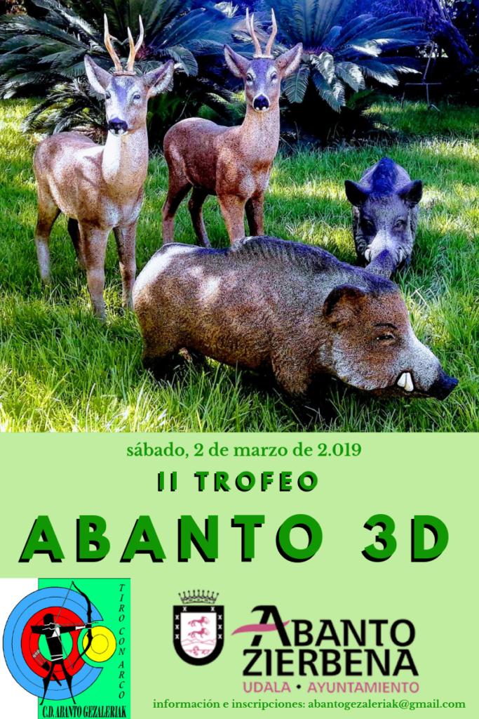 II Trofeo Abanto Gezalariak